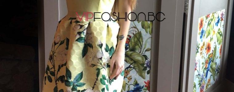 Лятна рокля – лятна модна тенденция